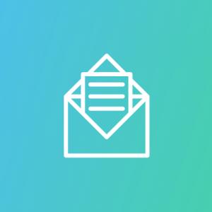 Direct-mail-versturen